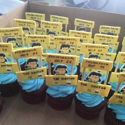 Lucy Cupcakes